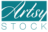 ArtsyStock - downloadable fine art