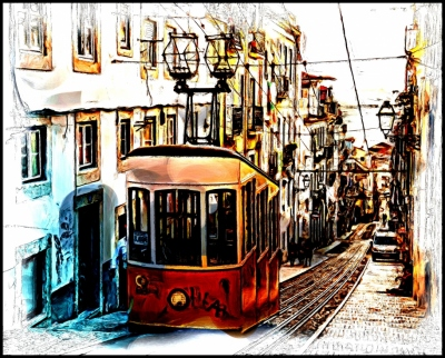 The Street Car Named Desire